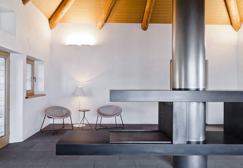 Casa a Ronco sopra Ascona