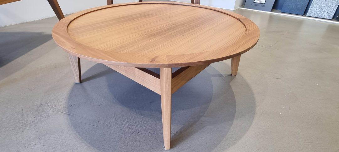 Tavolino Saturno by Linfa Design
